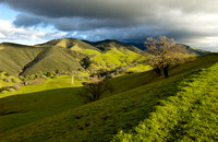 Save Mount Diablo's  Mangini Ranch.