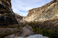 Surprise Canyon, Death Valley National Park