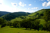 Hardy Canyon Loop, Round Valley Regional Preserve