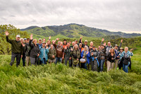 Cal Naturalists Fields Trip, Borges Ranch - 3/18/2017