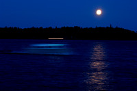 Moonlight Cruise of the M.V. Sandy