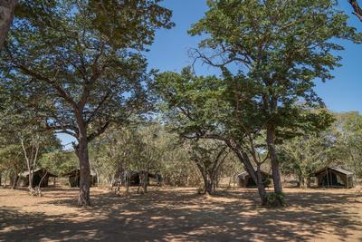Capricorn Safari's Camp at Chobe
