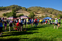 2012 Save Mount Diablo Trail Adventure